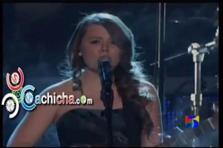 Presentación De Jessie Y Joy En Los Latin Grammy #LatinGrammy #Vídeo 2012