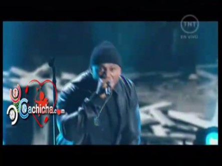 Presentación De LL Cool J En Los Grammys 2013
