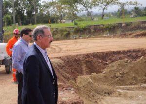 Presidente-Danilo-Medina-en-Santiago
