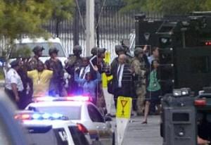 Presunto autor tiroteo en Washington pudo ejecutarlo por problemas de trabajo