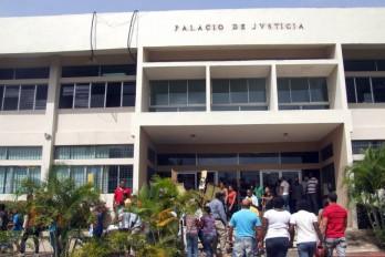 Dictan Prisión Contra Teniente Implicado En Asesinato De Viceministro Y Su Hijo