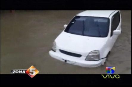 Zona 5: Puerto Plata Bajo Agua
