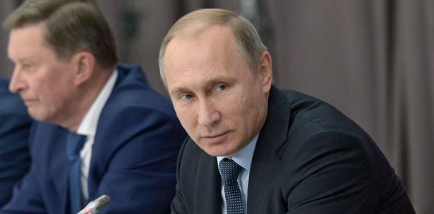 Putin-Disculpas