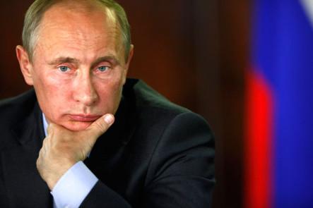Putin Llama A Entablar Conversaciones Sobre Un Estado En El Este De Ucrania
