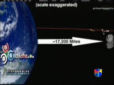 Otro Reportaje Sobre El Asteroide Que Viene