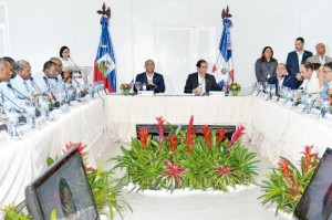 Rd y Haiti