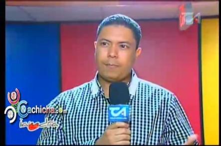 Reportaje: los artista y la prensa en @Iamdra