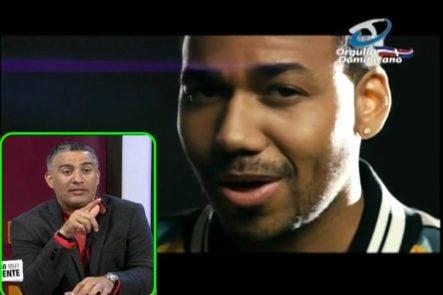 """Francisco Muy Diferentes: Los  """"Pop Up Show"""" De Romeo Santos"""