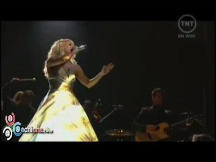 Hunter Hayes/Carrie Underwood Grammys 2013