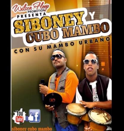 Siboney Y Cubo Mambo- El Jablador @siboneycuboRD #DomingoDeTalentos #Audio