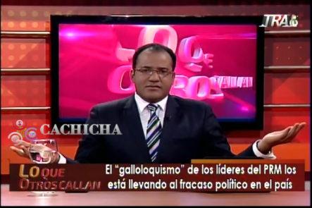 Salvador Holguín: Agentes De AMET Quisieron Agredir Ciudadano Inocente
