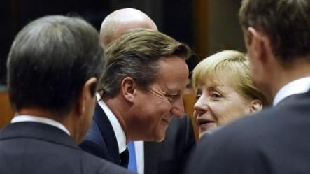 Los Líderes Europeos Deciden Sobre Nuevas Sanciones A Rusia
