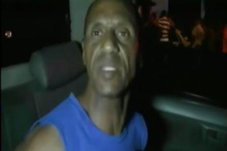 Hombre Le Pega Un Cartuchazo A Un Joven En Un Confuso Incidente #Video