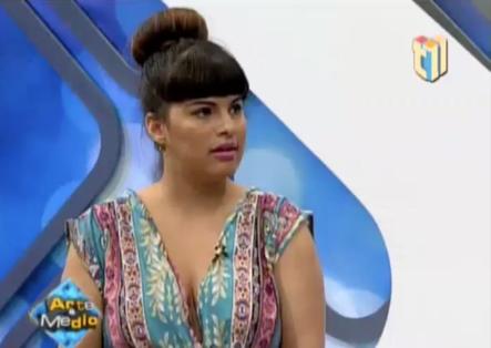 Entrevista a Melymel donde Habla del lio contra Milka la Más Dura #Video