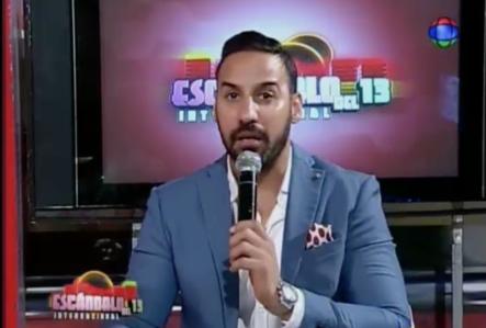Jhoel López:¨He sido infiel y no me siento orgulloso de eso, ni lo quiero repetir¨
