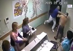 Condenan a 9 años de cárcel a médico mató de un puñetazo a paciente