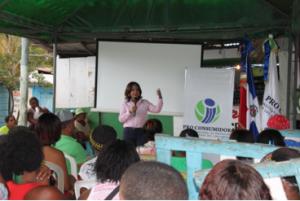 Pro Consumidor interviene establecimientos comerciales en Boca Chica