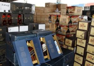 Preocupa incremento de venta de bebidas alcohólicas falsas