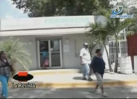 Delincuentes Roban Una Vez Mas Botica Popular En La Vega