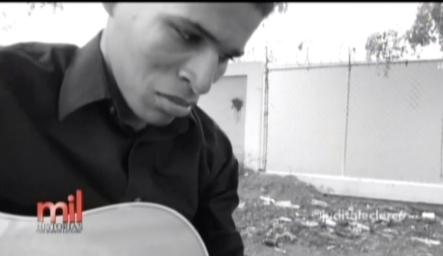 La Increíble Historia De Un Joven Dominicano Que Ha Luchado Para Cumplir Sus Sueños. Mil Historias