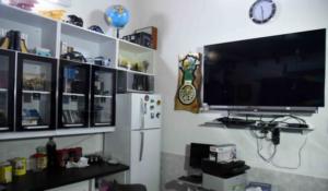 """La vida de lujo de un narcotraficante en su prisión de """"cinco estrellas"""" en Paraguay"""