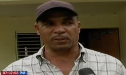 En San Juan Familiares De Agricultor Herido Por Un Policía Pide Justicia