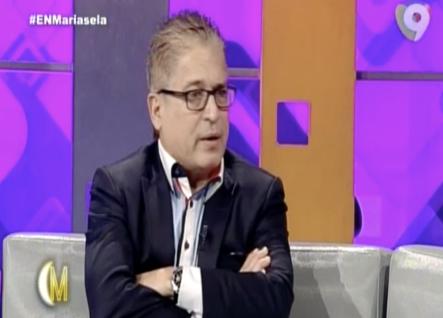 Ivan Ruiz Cuenta Que Ha Sido Lo Mas Difícil Que Ha Vivido En El Show Del Mediodía