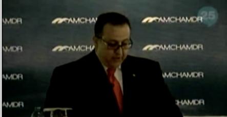 Director General De Impuestos Llama A Empresarios A No Evadir Impuestos