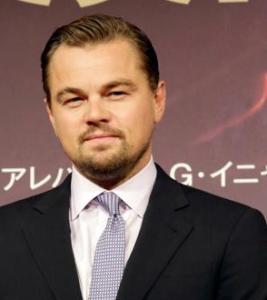Leonardo DiCaprio en la mira por una causa de lavado de dinero