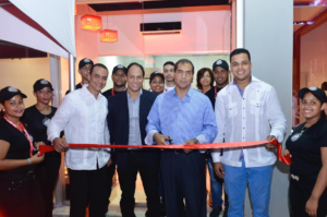 Don Emilio Coffee Shop inaugura sucursal en Puerto Plata