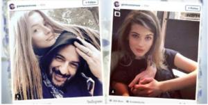 Su esposa se fugó y la encontró en Instagram viviendo con otro