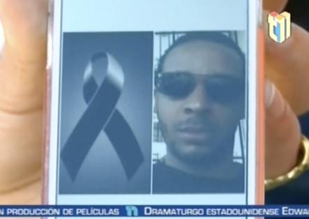 Agentes de la Policia Nacional asesina a joven inocente que ademas padecía de discapacidades mentales