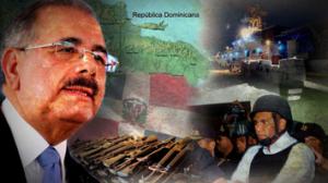 Dominicana, un paraíso salpicado por la corrupción y el narcotráfico