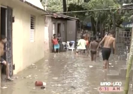 Análisis Y Perspectiva: Huracán Matthew Afectó A Las Personas Mas Pobres