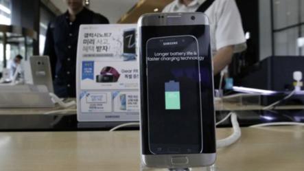 Se desploman las acciones de Samsung: detuvo toda la producción del Galaxy Note 7 y pidió no encenderlos
