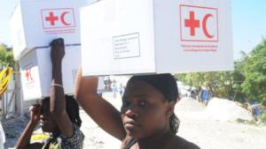 """El """"fracaso"""" de las organizaciones de ayuda humanitaria en Haití"""