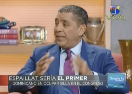 En exclusiva. Entrevista al senador Adriano Espaillat en Despierta America.