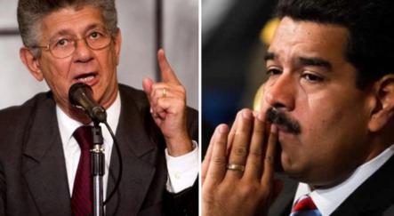 Noticia de última hora. Congresistas aprueban el inicio del juicio político al presidente Nicolás Maduro por desacato a la constitución