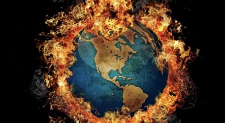 Alerta Mundial: La tierra ha entrado en una nueva Era Climática por contaminación atmosférica