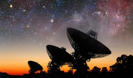 Científicos logran capturar 234 posibles señales extraterrestres de civilizaciones que buscan comunicarse con los seres humanos