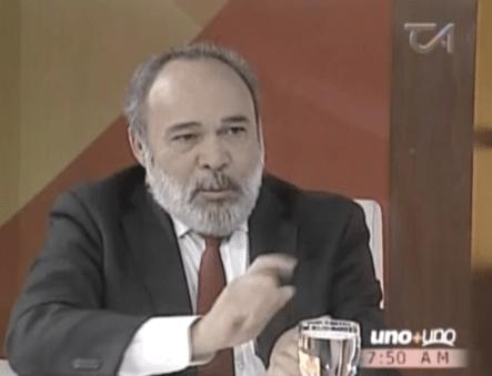 En Uno Mas Uno Presentan Una Entrevista Especial A Francisco Pagan, Director De La OISOE