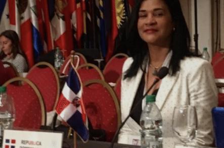 Asaltan A Diplomática Dominicana En Uruguay
