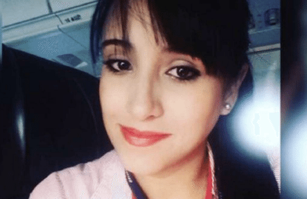 """Azafata Herida Narró La Tragedia: """"El Avión Se Apagó Por Completo"""""""