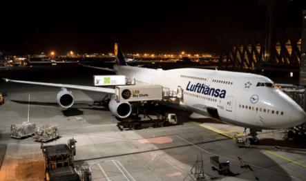 Lufthansa Cancela Más De 4500 Vuelos Y Hay Mas De Medio Millón De Pasajeros Afectados