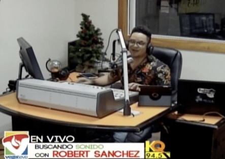 Robert Sanchez: Estas Son Las Características Que Tienen Que Tener Las Mujeres Que Quieran Trabajar En El Programa De TV De Masa