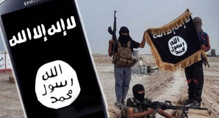 ISIS Ha Comenzado A Usar Redes Sociales Y Aplicaciones Para Adoctrinarlos En El Terrorismo Islámico