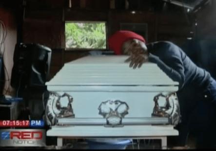 Hecho Lamentable. Una Patana Acabó Con La Vida De Un Hombre Y La Familia Pide Justicia