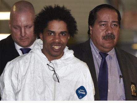 El Canibal Del Bronx Reveló Que También Quería Decapitar A Su Víctima Pero Lo Interrumpieron En El Momento