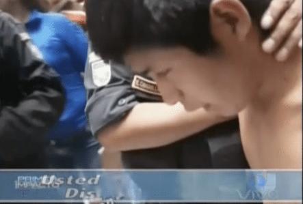 Desnudan Y Casi Matan A Un Joven Acusado De Abusar De Dos Menores
