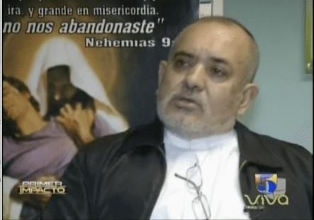 Este Pastor Asegura Que Ayuda A Curar La Homosexualidad Ya Que El Mismo Pudo Dejar De Ser Gay